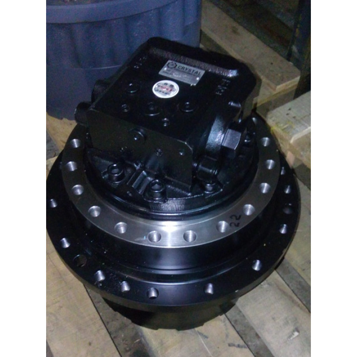 Редуктор хода SANY SY155C-9 с гидромотором -
