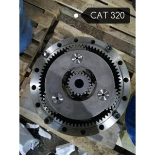 Редуктор поворота CAT320