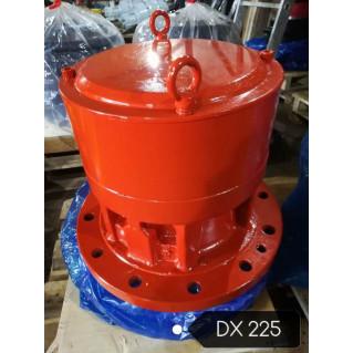 Редуктор поворота Doosan DX225