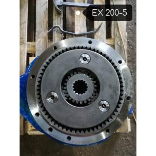 Редуктор поворота Hitachi EX200-5