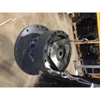 Редуктор поворота Volvo ec240 prime