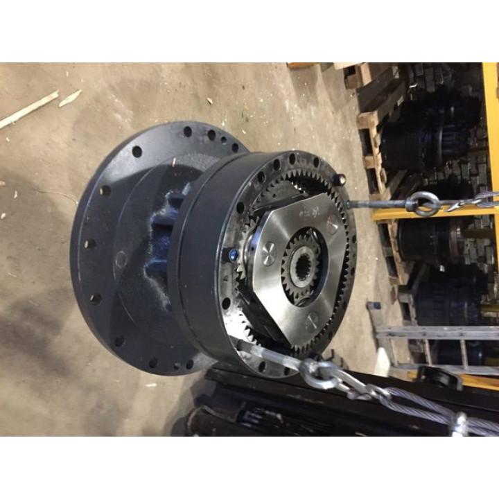 Редуктор поворота Volvo ec240 prime -