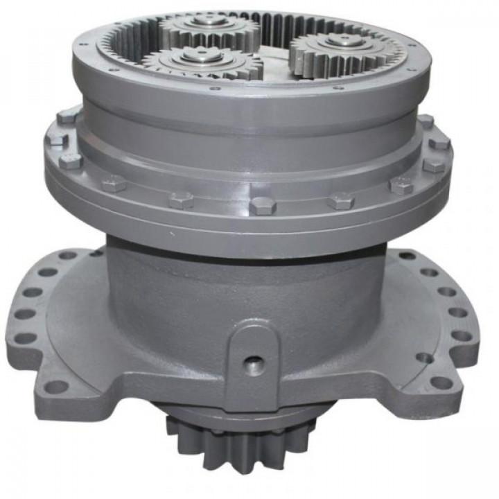 Редуктор поворотаKomatsu 300-7 без мотора -
