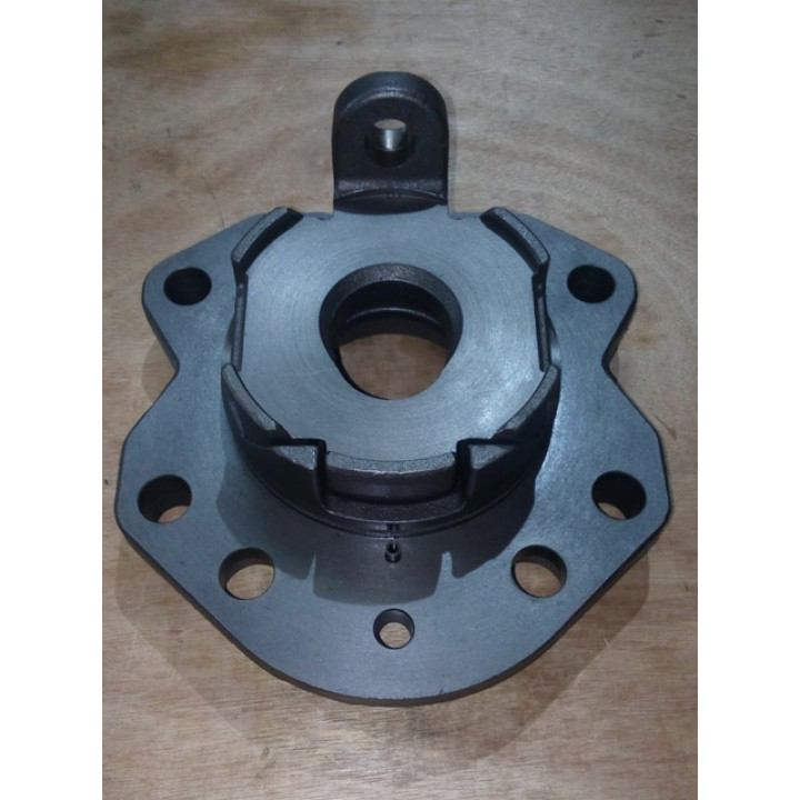 Суппорт с поворотной плитой для гидравлического насоса K3V112 -