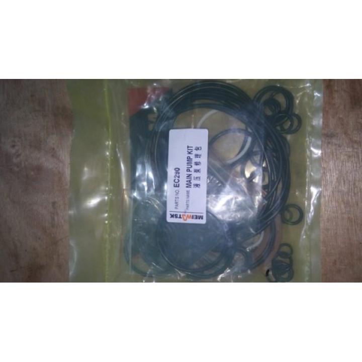 Уплотнения для гидравлического насоса K3V140 -