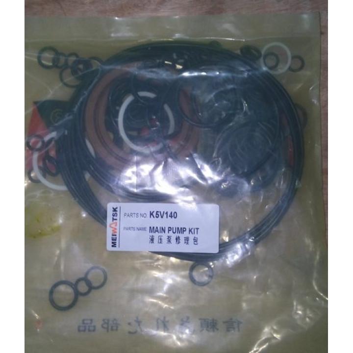 Уплотнения для гидравлического насоса K5V140 -