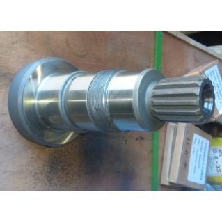 Вал ведущий для гидравлического насоса A8V055
