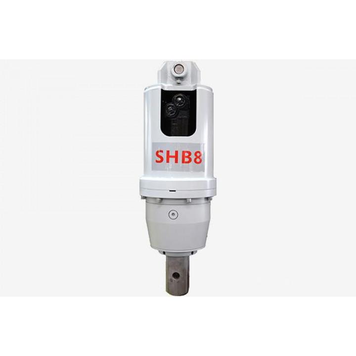 Гидробур SHB8 -