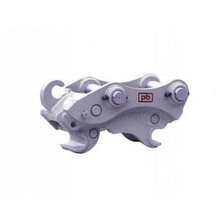 Квик-каплер Profbreaker PBQ 45
