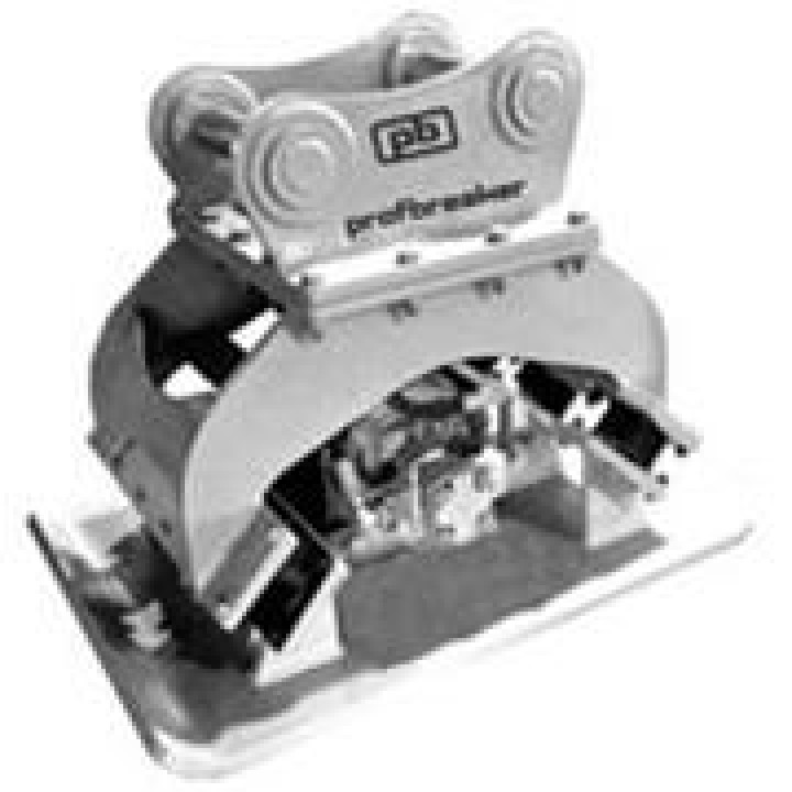 Вибротрамбовка Profbreaker PBC1000 -