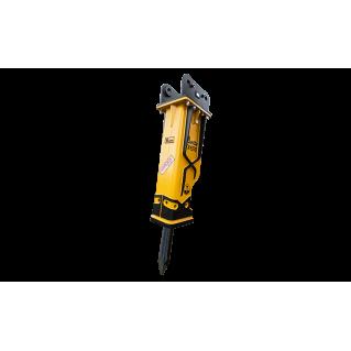 Гидромолот Delta FX-30S
