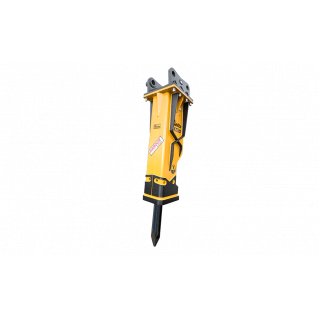 Гидромолот Delta FX-45S
