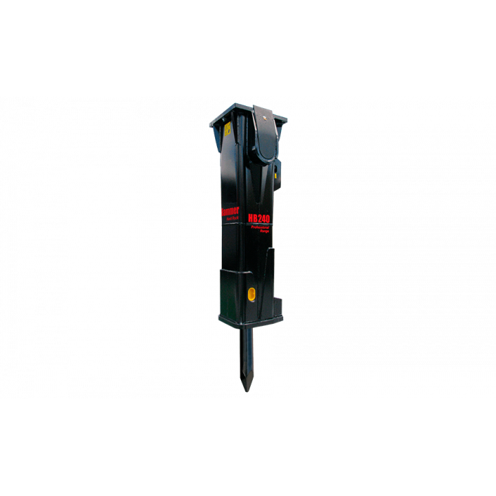 Гидромолот Hammer HB 240 -
