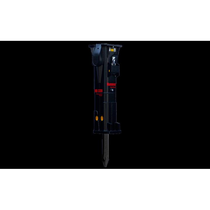 Гидромолот Hammer HB330 -